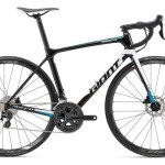 TCR-Advanced disc