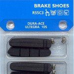 Shimano R55C3 brake pads