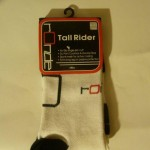 ronde tall rider white