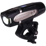 Moon X-power 400 lumen front light