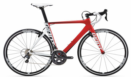 Here's a sneak peak at the early release 2015 models from Giant Bicycles