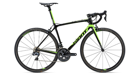 New 2018 models available from Giant, BMC & Gios